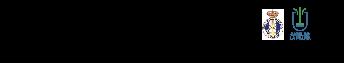 Vela La Palma